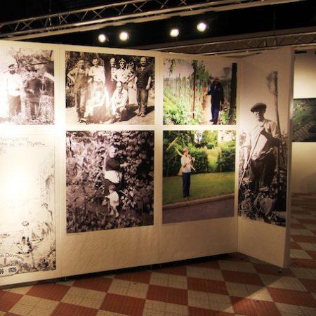 """Exposition """"Les jardins des mineurs de charbon"""""""